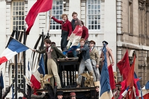Les Miserables 615-barricades
