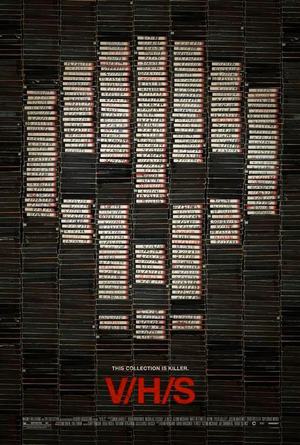 10. VHS