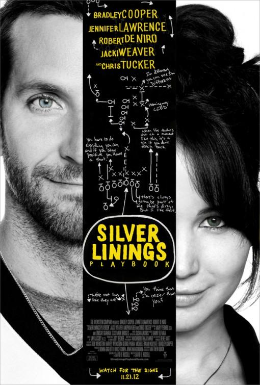5. Silver linings playbook
