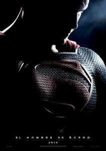 superman poster español